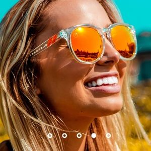 Blenders Eyewear Sunglasses